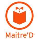 Maitre'D POS logo